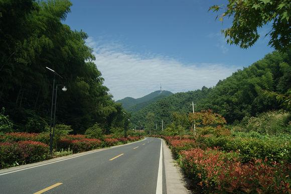安徽重点项目-广德县笄山风景区项目可行性研究报告