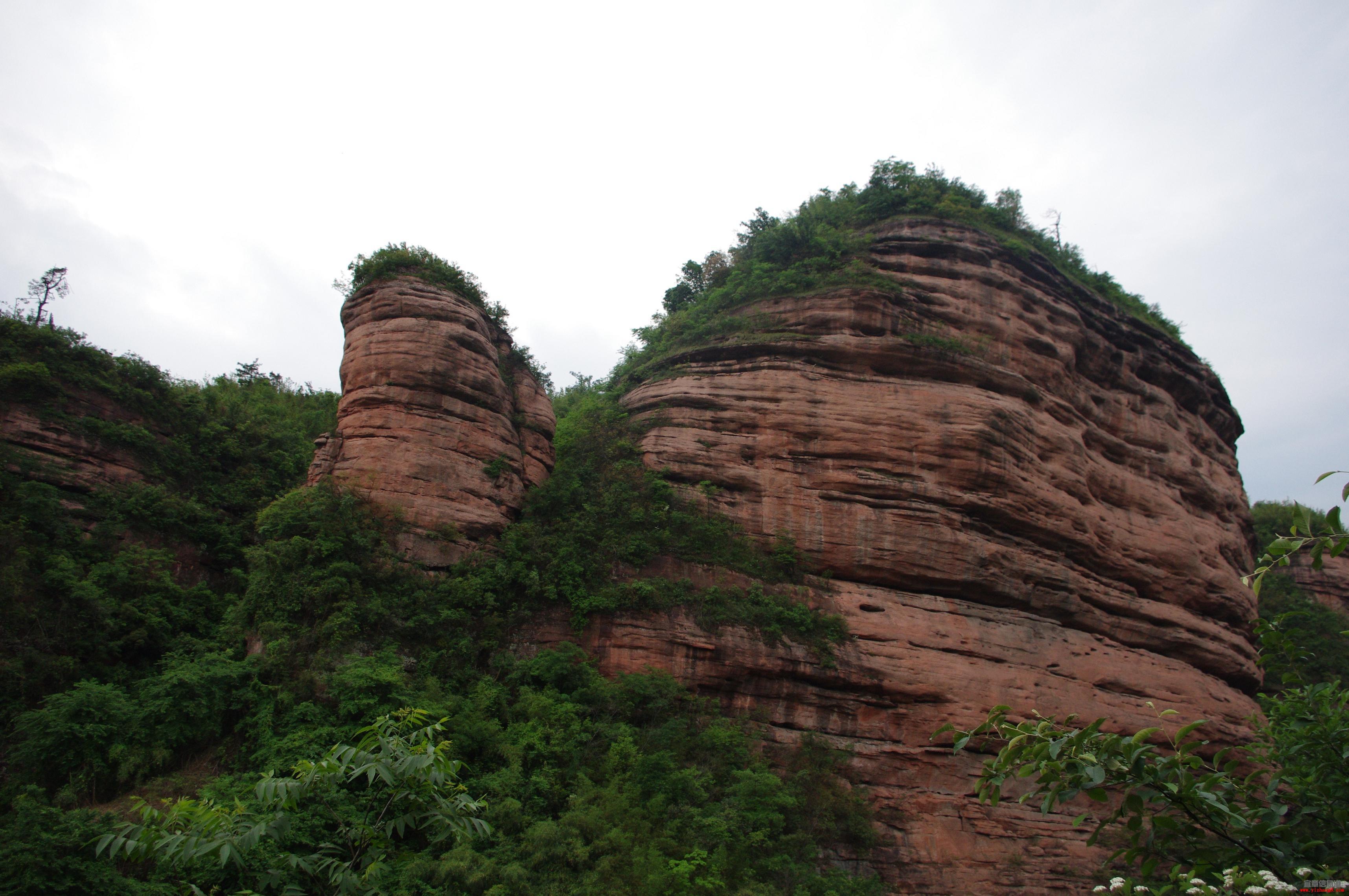江边风景区是宜章红色旅游组成部分之一,位于宜章县白石渡镇江边村