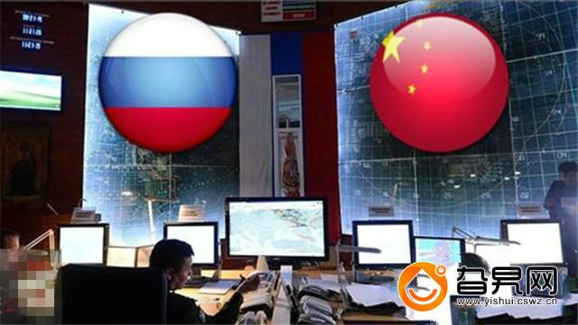"""中俄今天再搞""""反导演习"""" 应对突"""