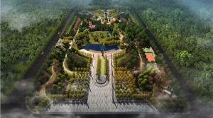 日照又新增一个高标准综合性公园!光出入口
