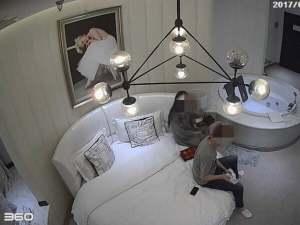 360摄像头下的激情:大量成人视频惊现360水印