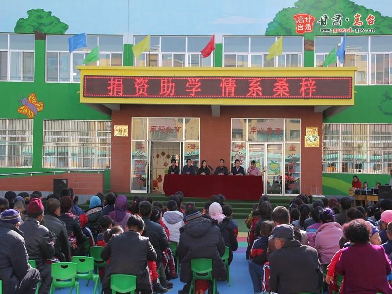 高台镇中心小学科技节活动实施方案