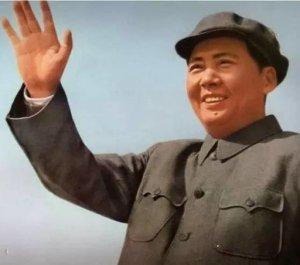 历史上的今天:123年前的今天,伟大领袖毛主席诞生