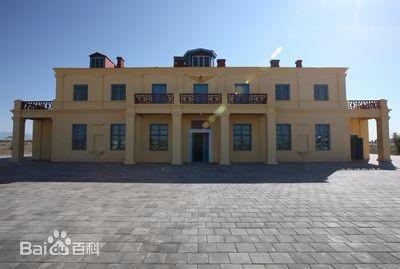 哈密民航历史博物馆