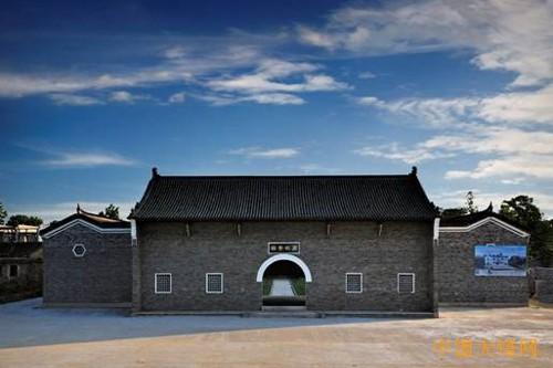 周恩来与美蒋代表谈判旧址——宣化店湖北会馆