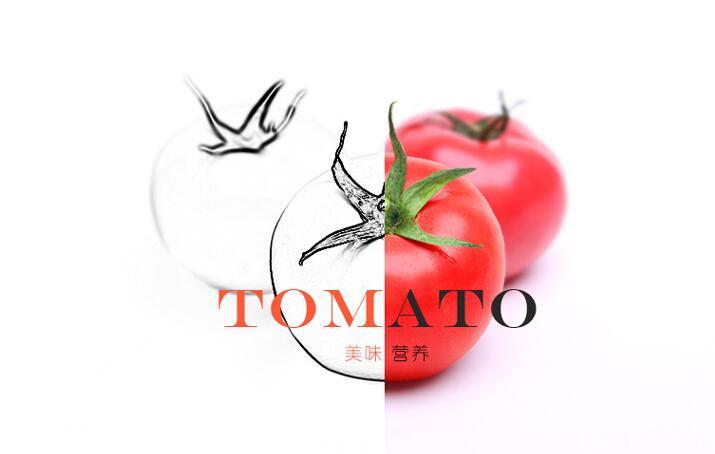 元谋果蔬·粉果蕃茄