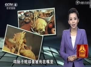 博白的客家民俗在cctv4《走进中国》中播出