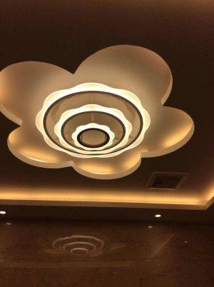 家居照明第一品牌,家居照明我选择欧普!