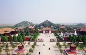 杨凌历史文化探究