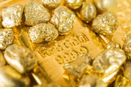 """中国黄金行业取得三个""""世界第一"""""""