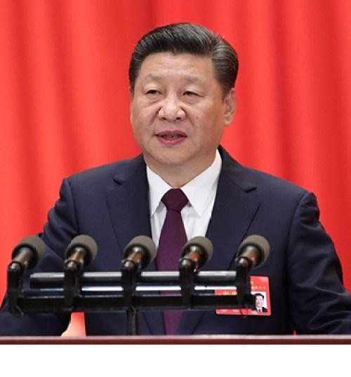 中共十九大在京开幕 习近平作报告李克强主持大会