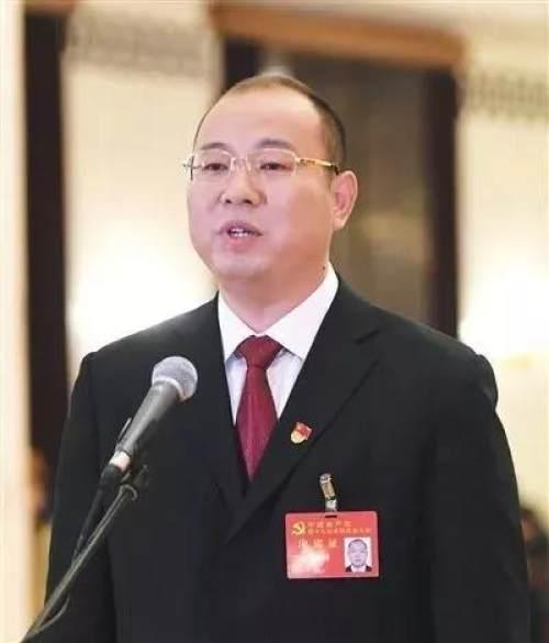 县委书记入选候补中央委员,只有他