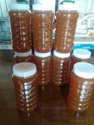 土蜂蜜500g