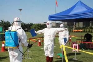 2017安徽省突发高致病性禽流感应急演练将在我县举行