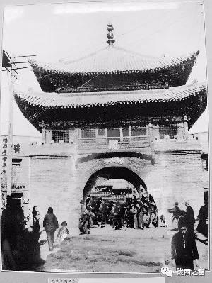 陇西和平解放回忆录