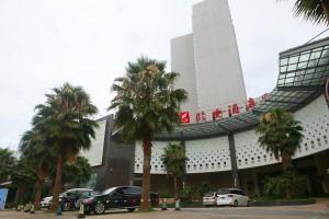 建水县临安酒店