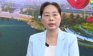 专访元谋县人大常委会副主任泰焕华