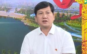 专访元谋县委常委、县人民政府常务副县长祖凌