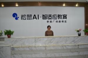 松鼠AI·智适应教育