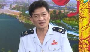 专访国家税务总局元谋县税务局联合党委书记、局长赵明