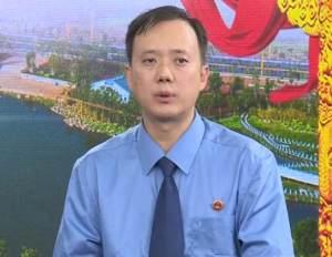 专访元谋县检察院党组书记、检察长马季