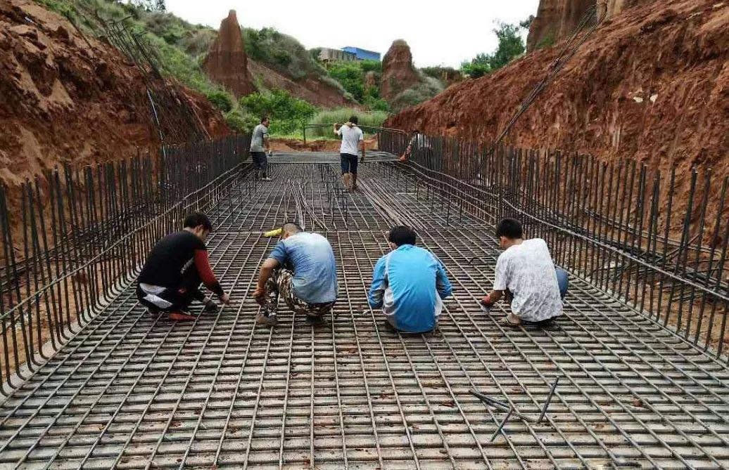 瓦渣箐移民大道建设项目稳步推进