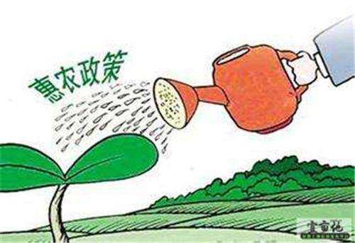 秀山农业产业化县级龙头企业申报工作开始啦!