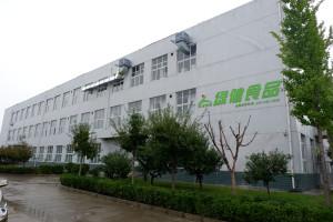 杨凌绿健食品科技有限公司