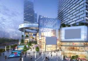 兴发广场·领寓