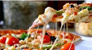 美哈披萨(解放街)