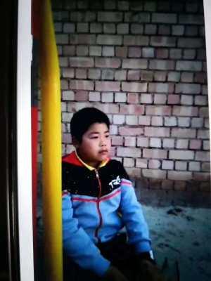 寻人启事!张涛,男,13岁,于2019年9月17日早上6时许,从陇西县巩昌镇苟家门村王家坪社家中出走,至今未归!