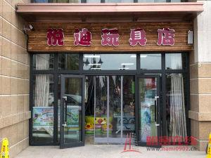 悦迪玩具店