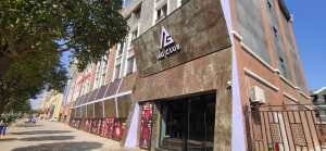 建水AG CLUB(艾格酒吧)