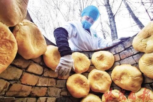 巴里坤县花园乡:特色面食加工促增收