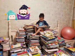 杨凌老约翰绘本馆是一家专业专注亲子阅读.借阅中心