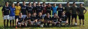 东方红少年足球俱乐部