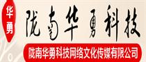 陇南华勇科技网络文化传媒有限公司