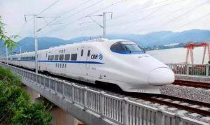 阿盟与银川就银巴铁路建设达成一致!时速200公里