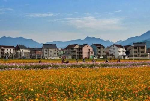 河北这5个小地方进入中国美丽休闲乡村推介名单