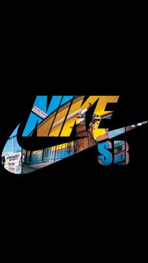 Nike折扣店